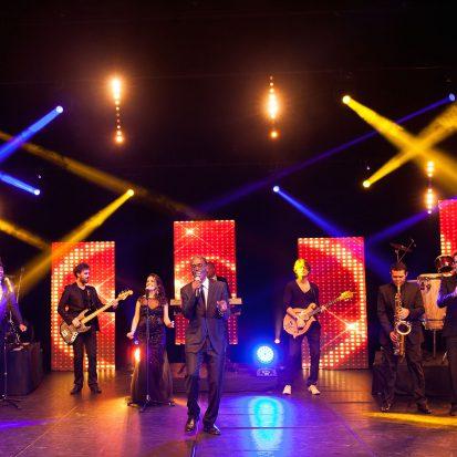 Orchestre Bar- Mitsvah